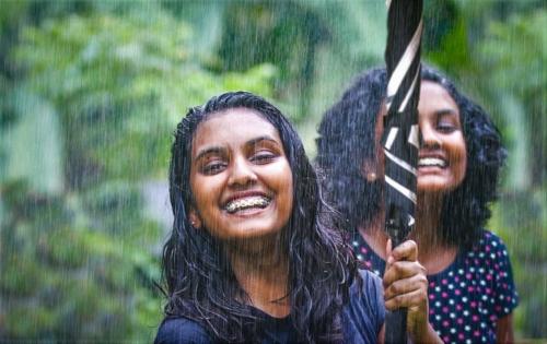 10 points-Folded Umbrella-Ajith Hidakaraldeniya