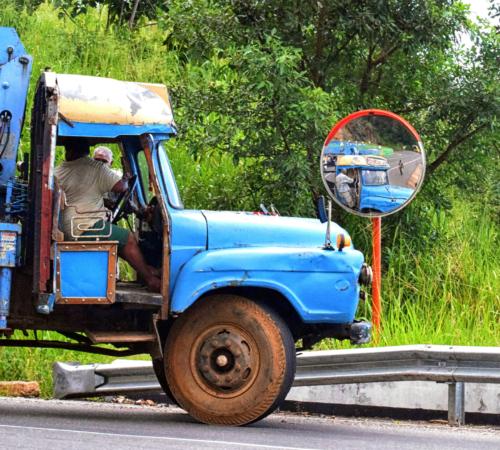 10 points-Traffic  Cop-Gitanjali Mawalagedera