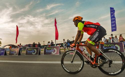10 points-Ironman-Fonny de Fonseka