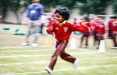 10 points-Runner-Ajith Hidakaraldeniya