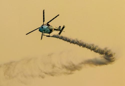 10 points-Air Show-Ajith Hidakaraldeniya