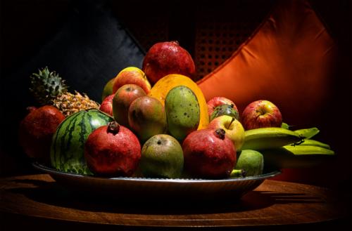 10 points-Healthy Way-Gitanjali Mawalagedera