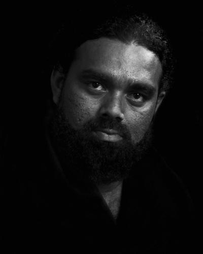 10 points-''Portrait''-Chandana Wickramaarachchi