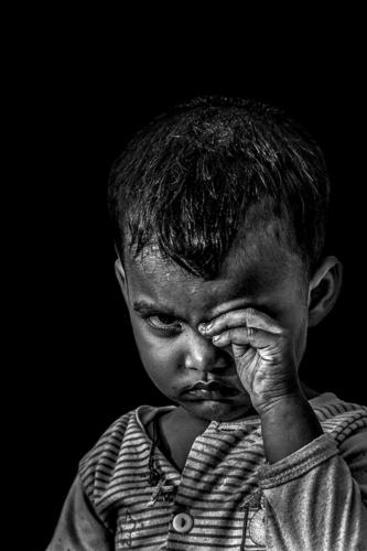 10 points-Childs Mood-Pradeep Mallikararchchi