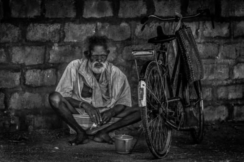10 points-Angry Man-Pradeep Mallikararchchi
