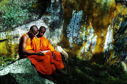 10 points-Nibbana-Dharmavijaya Senevirathne