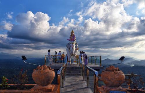 10 points-God Sumana Saman-Gitanjali Mawalagedera