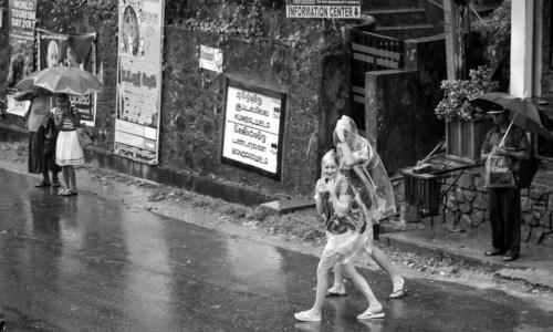 11 points-RAIN COAT-Jayakantha Amarasinghe