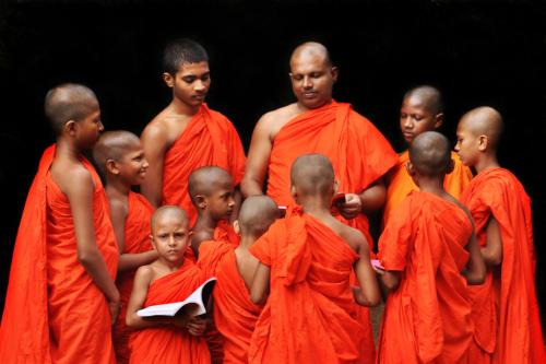 11 points-(''Teaching'')-Chandana Wickramaarachchi