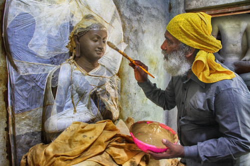 11 points-Artiest-Dharmavijaya Senevirathne