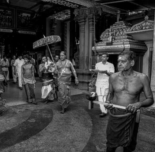 11 points-The Rituals-R H Samarakone