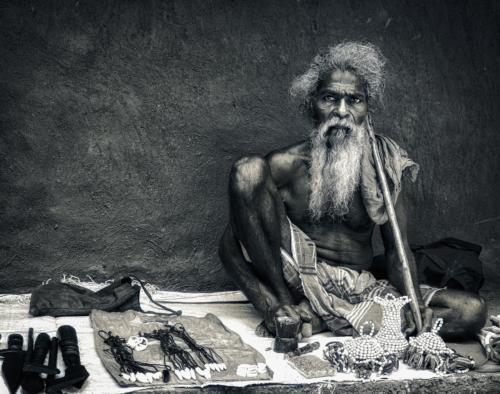 12 points-Tribal leader-Lakshan Senevirathne