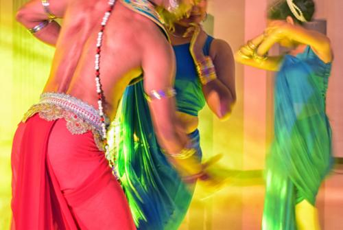 12 points-The Dance-Gitanjali Mawalagedera