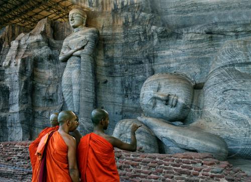 15 points-Buddha's Rest-Gitanjali Mawalagedera