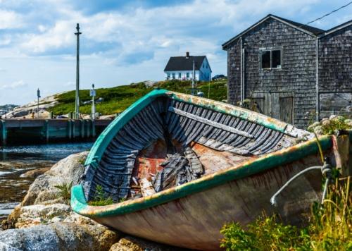 8 points-Abandon Boat-Mervyn Perera
