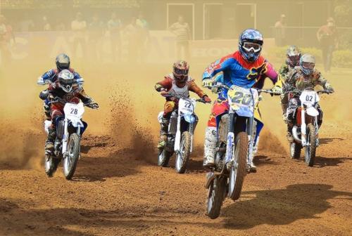 8 points-Race-Ajith Hidakaraldeniya