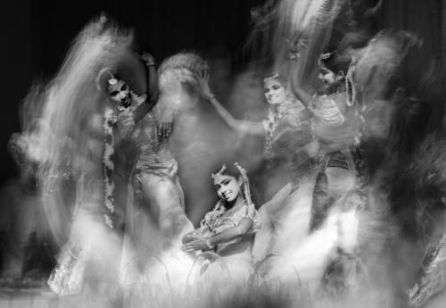 8 points-Dance-Dharmavijaya Senevirathna