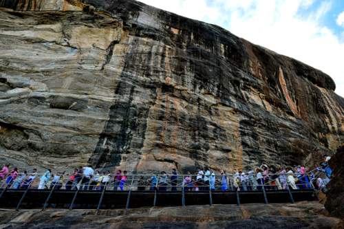 8 points-Line to the top-Gitanjali Mawalagedera
