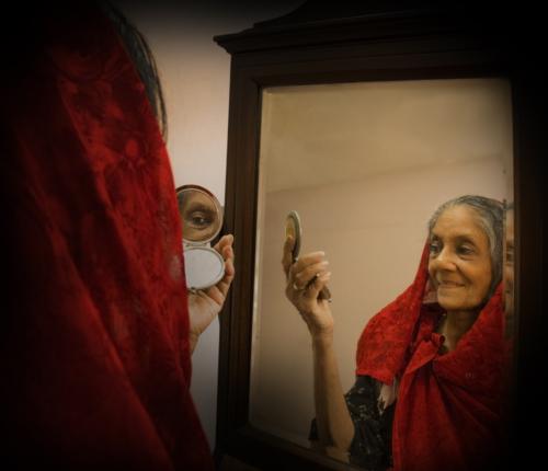 9 points-Aging Gracefully-Ajithaa Edirimanne