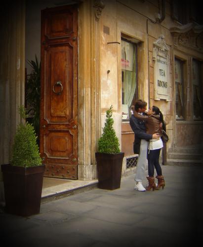 9 Points - Romance in Rome - Ajithaa Edirimanne