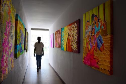 9 points-Creations-Gitanjali Mawalagedera