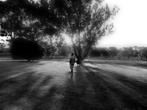 9 points- A Walk-Kalya Wijenayake