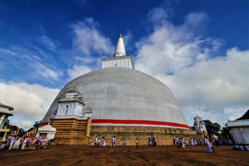 9 points-Anuradhapura-Dharmavijaya Senevirathne