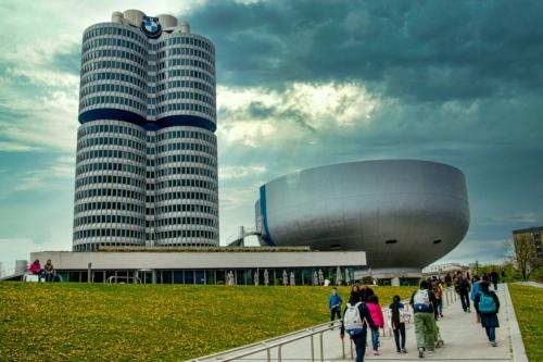 9 points-BMW Museum-Ajith Hidakaraldeniya
