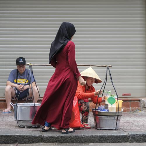 9 points-Street Life 2-R H Samarakone